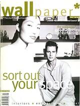 Casa Lobina 1 e Casa Valente e La Barraca  in Wallpaper n.9_Inghilterra 1998
