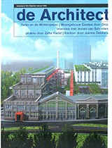 Ilti Luce_de Architect n 37_Holland_2005