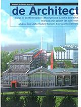 Ilti Luce_de Architect n 37_Holland_2005