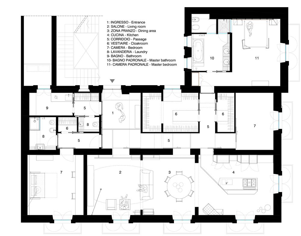 GRAND TOUR – Marcante Testa   architetti