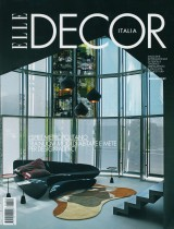 UdA Boxing Life_Elle Decor n.9_Italia 2009