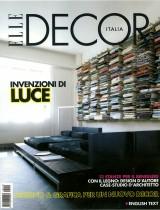 UdA Casa Marcante_Elle Decor n.10_Italia 2007
