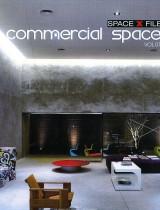 UdA Fisico_Commercial Space vol.01_Cina 2009