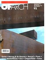 UdA Green Vision_OFArch n 92_Italia_20060