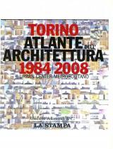 UdA Ilti Luce_Torino Atlante dell'Architettura, 1984-208_Italia_2008