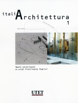 UdA Italia Architettura n.1_Italia 2010