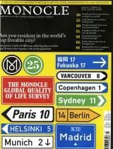 UdA Studio Notarile IN Monocle n.15 Vol.2_Inghilterra 2008