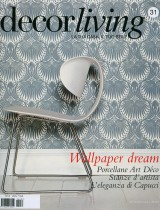 UdA Wallpaper Apartment_Decorliving n.31_Italia 2009