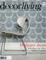 UdA Wallpaper Apartment_Decorliving n.31_Italia 2009