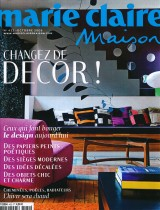 UdA Wallpaper Apartment_Marie Claire Maison n.432_Francia 2009