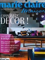 UdA Wallpaper Apartment_Marie Claire Maison n.432_Francia 2009