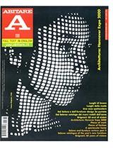 UdA_Agenzia D Adda Lorenzini Vigorelli_Abitare n 398_Italia_20000