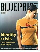 UdA_Casa Borge_Blue Print n 181_Inghilterra 2001