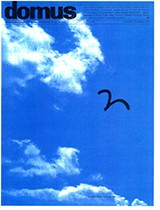 UdA_Casa Gioanetti_Domus n 765_Italia 1995