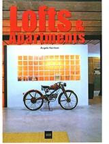 UdA_Casa Giordano - Valente - Maiocco - Lobina - Lanzo Ruggeri_Lofts & Apartments_Spagna 2003