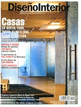 UdA_Casa Lanzo-Ruggeri_Diseno Interior n 92_Spagna 20000