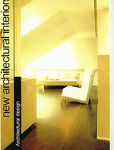 UdA_Casa Lanzo-Ruggeri_New Architectural Interiors_Spagna 2001