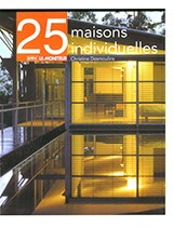 UdA_Casa Levis_25 Maison Individuelles_Francia 2003