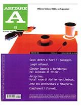 UdA_Casa Levis_Abitare n 416_Italia 2002