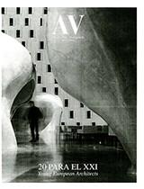 UdA_Casa Levis_Arquitectura Viva n 83_Spagna_20000