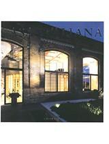 UdA_Casa Levis_Casa Italiana_Spagna 2003