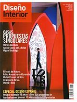 UdA_Casa Levis_Diseno Interior n 137_Spagna 2003