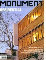 UdA_Casa Levis_Monument Residential Special 2002_Australia 2002