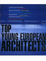 UdA_Casa Levis_Top Young European Architects_Spagna 2005