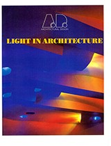 UdA_Casa Lobina e La Barraca _AD - Light in Architecture_Inghilterra 1997