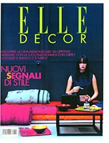 UdA_Casa Maiocco_Elle Decor n 4_Italia 2003