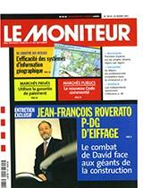 UdA_Casa Maiocco_Le Moniteur n 078_Francia 2001