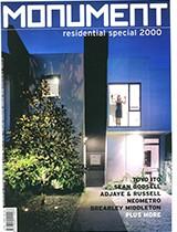 UdA_Casa Ruggeri-Lanzo_Monument residential Special 2000_Australia 2000
