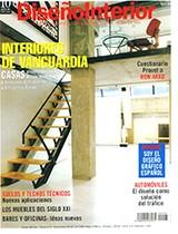 UdA_Casa Valente_Diseno Interior_Spagna 2000