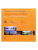 UdA_Ilti Luce_Giovani architetti europei_Italia 2004