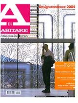 UdA_La Linea_Abitare n 435_Italia_2003