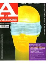 UdA_La Linea_Abitare n 438_Italia_2004
