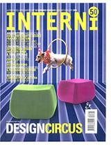 UdA_La Linea_Interni n 1-2_Italia_2005
