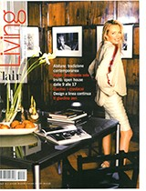 UdA_Posto 2_Flair Living n 03_Italia_2004