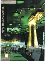 UdA_San Giors_New Restaurants_Italia 2001