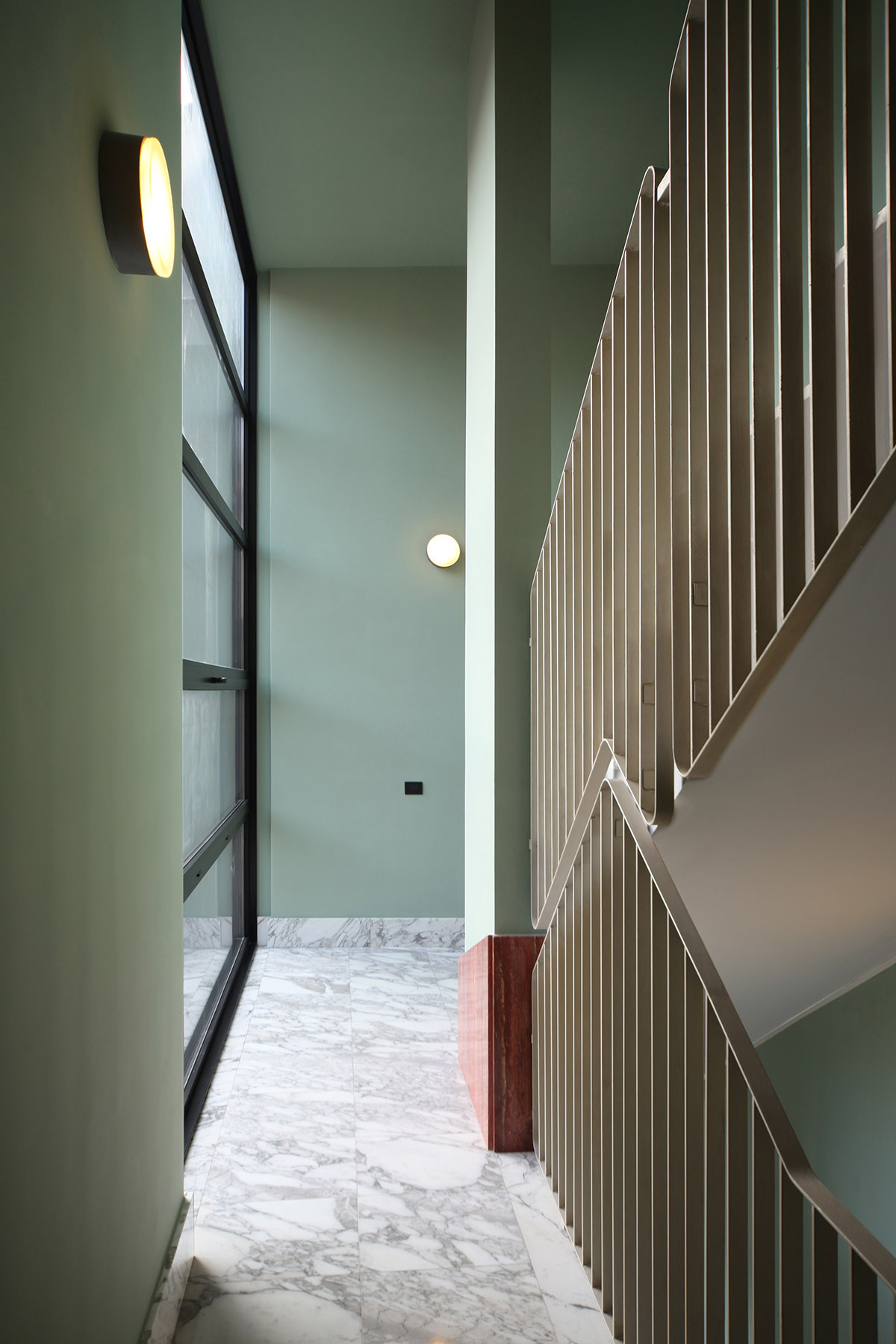 Urban Decor Marcante Testa Architetti