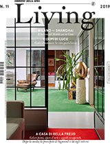 14_Living Corriere_Paris COVER