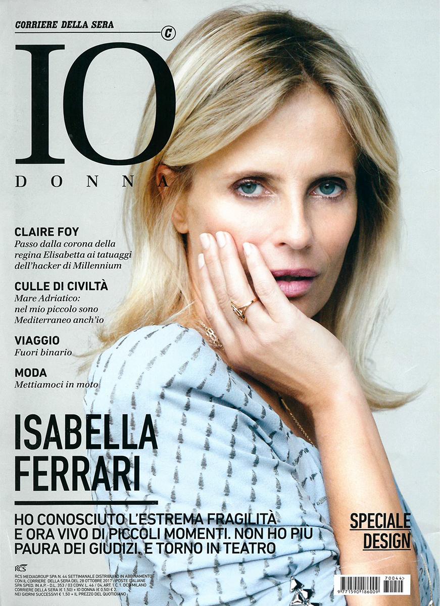 Io Donna_cover